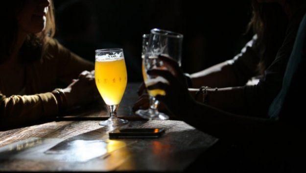 К пьянству толкает стресс!