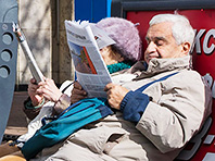 Чиновники попытаются увеличить продолжительность жизни россиян