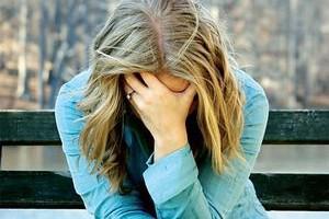 Депрессия: 9 тревожных звоночков
