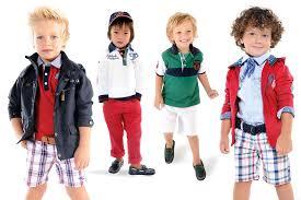 Детская одежда от лучших производителей