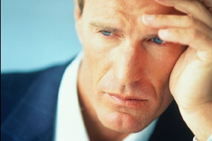 Самооценка мужчин зависит от уровня тестостерона, заявили ученые