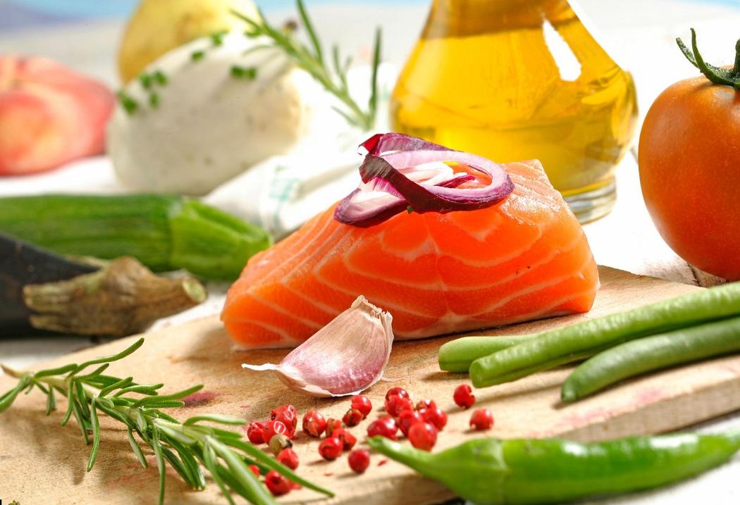 Средиземноморская диета укрепляет психическое здоровье