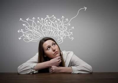 Психолог рассказала, что делать, если на вас навалилось много проблем