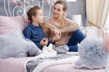 Сексуальное воспитание подростков: мнение психолога