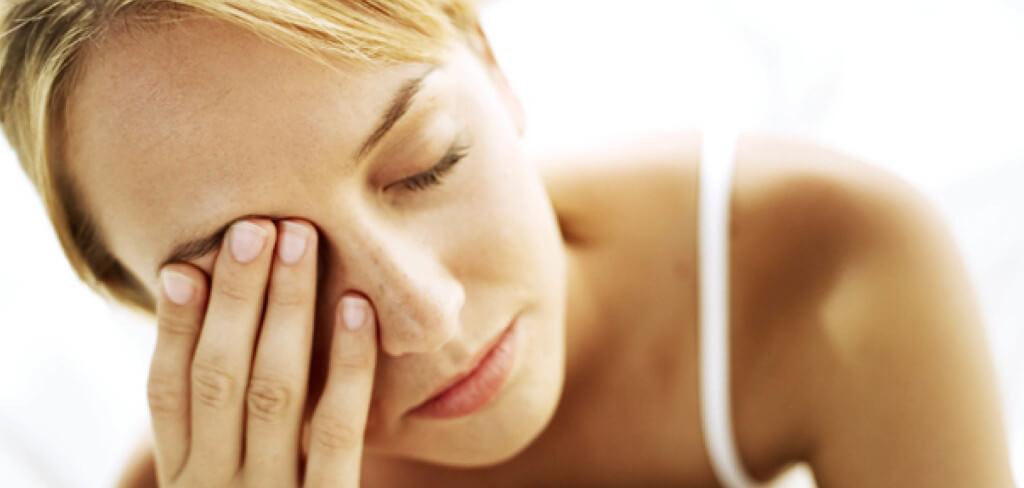 Чем опасна хроническая усталость