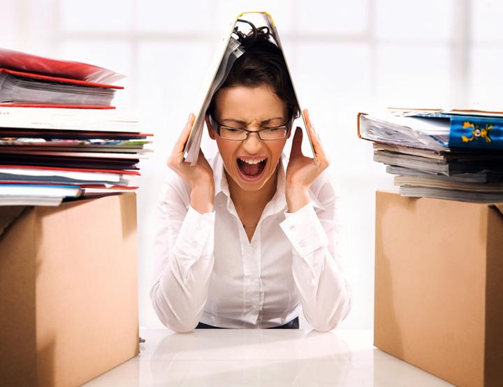 Стресс укрепляет память