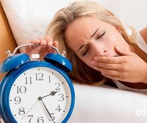 Нарушения сна могут довести до самоубийства