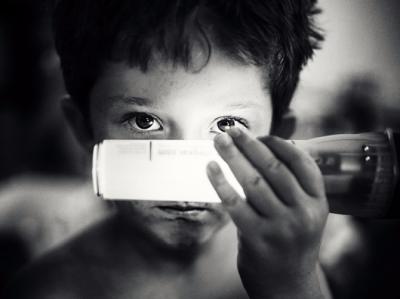 От чего зависит темперамент ребенка, разобрались психологи