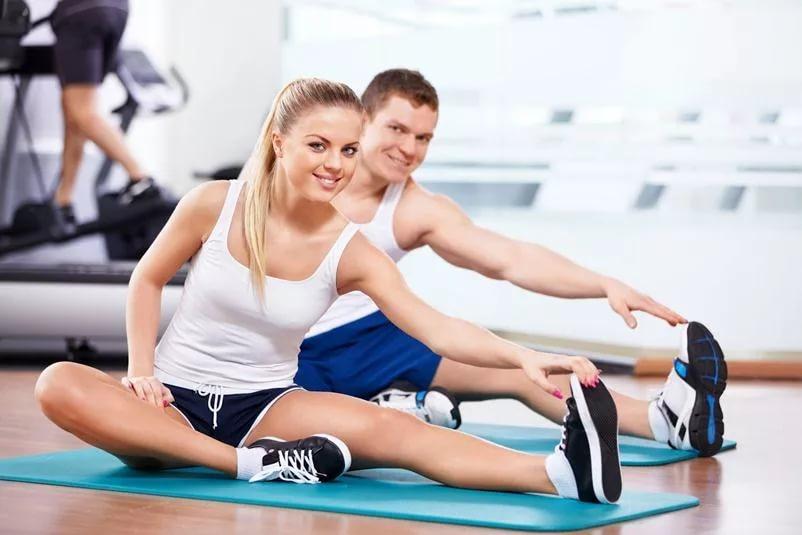 Физические упражнения помогают в борьбе с депрессией