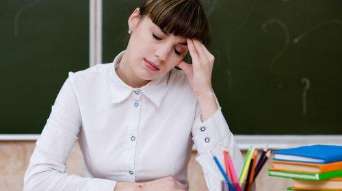 Как избавиться от стресса — советы экспертов