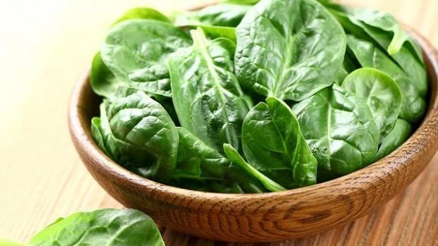 Употребление шпината может привести к развитию болезни Альцгеймера