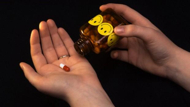 Антидепрессанты формируют новые нервные клетки