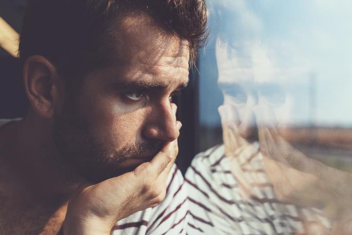 Исследование: современные люди менее счастливы