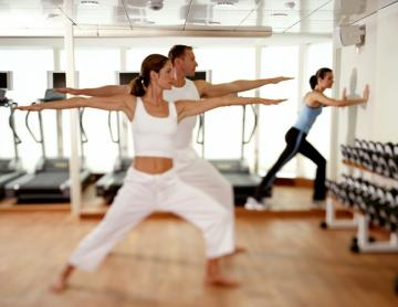 Ученые рассказали, как физические нагрузки помогают вернуть душевное равновесие