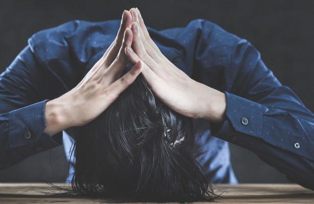Коварная болезнь: правда о депрессии