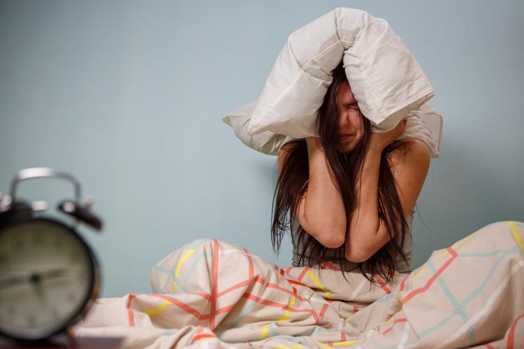 Лечение от бессонницы помогло при депрессии