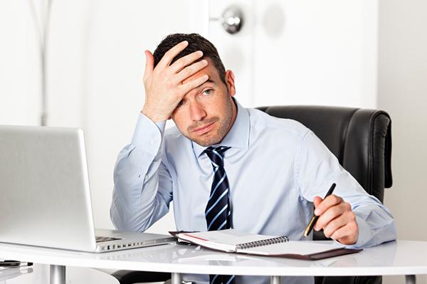 Названы самые стрессовые профессии