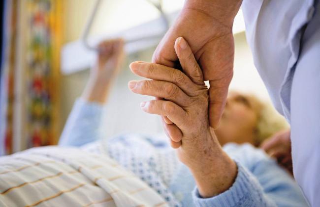 Ученые нашли неожиданный симптом развития болезни Паркинсона