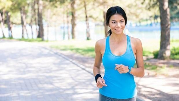 Физическая активность улучшает настроение и уменьшает стресс
