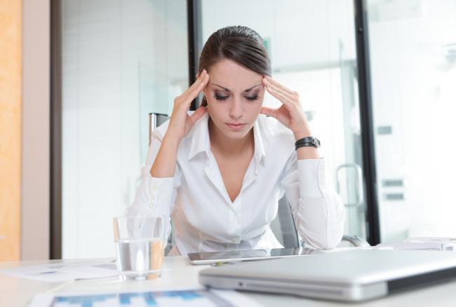Медики утверждают, что стресс — это полезно