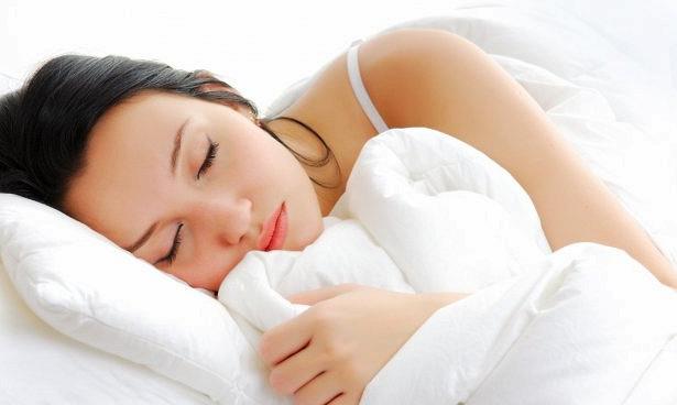 Ученые выяснили, что сон говорит о счастье