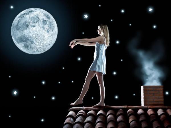 Эксперты рассказали о странных вещах, происходящих с людьми во время сна