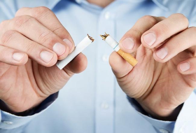Курение является источником психологических проблем, – ученые