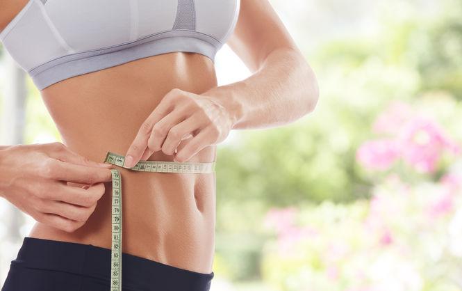 Основные мифы о похудении