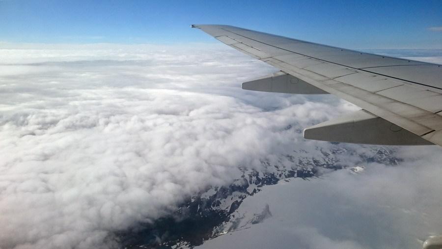 Экономия на перелёте – приятный бонус для опытного путешественника