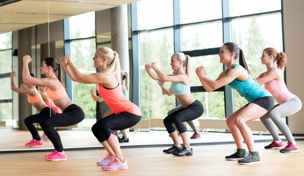 Регулярные занятия спортом защищают от развития депрессии