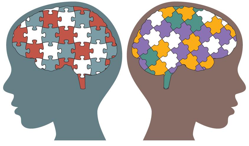 Найден способ измерения уровня интеллекта у аутистов
