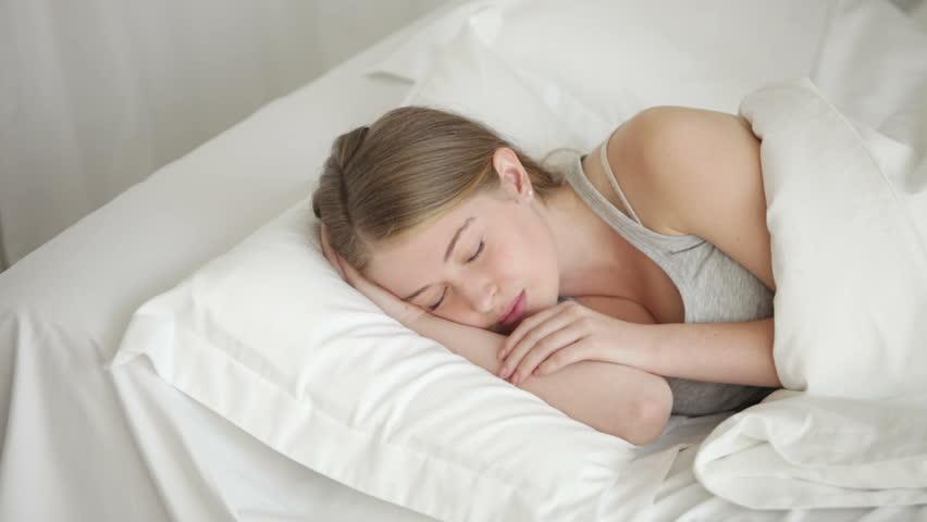 Чем тяжелее одеяло, тем меньше стресс