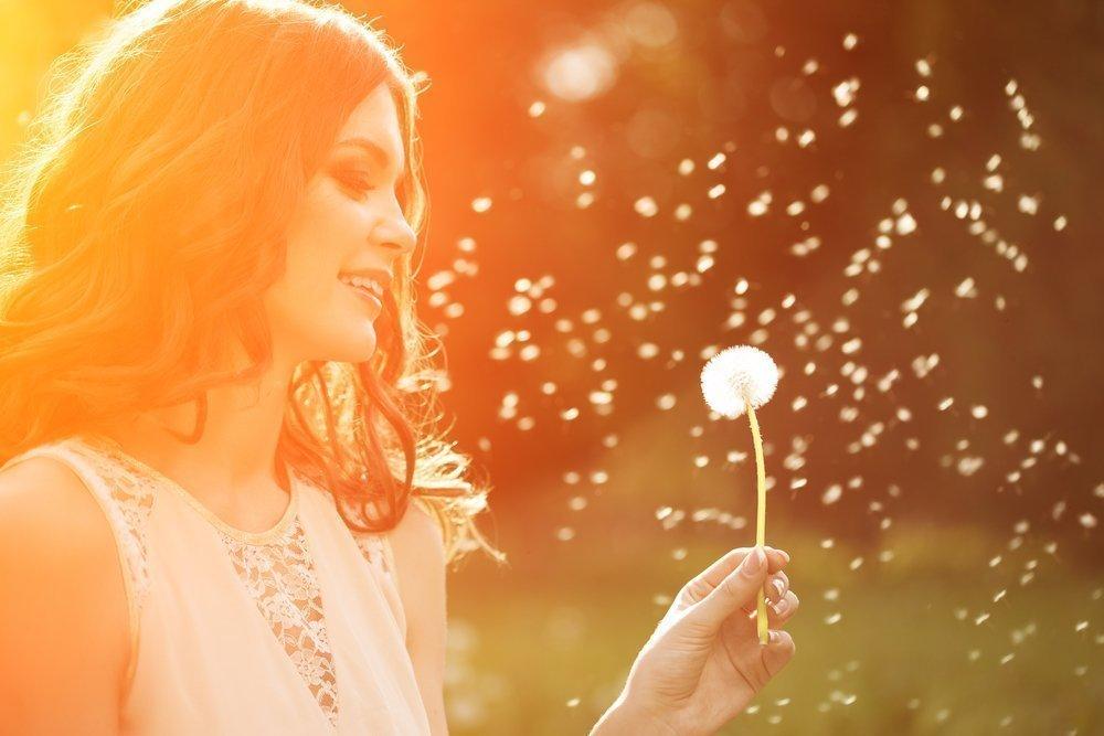 Здоровый иммунитет – защита от аллергий!