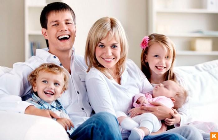 Как улучшить семейный микроклимат?