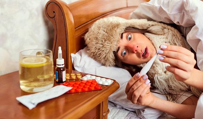 Стресс разрушает нас гормонами