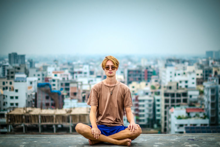 5 научных способов победить стресс