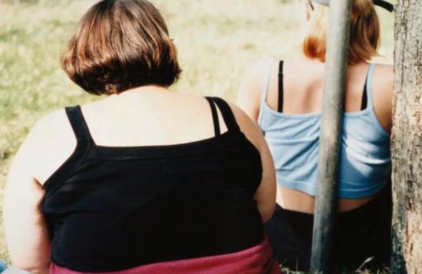 Стресс может привести к увеличению веса у женщин