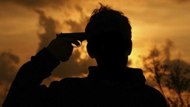 Сканирование мозга позволит выявить склонность к суициду