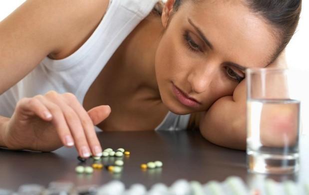 В чем состоит польза и вред антидепрессантов?