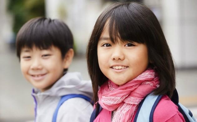 Как японцы воспитывают послушных и неплаксивых детей