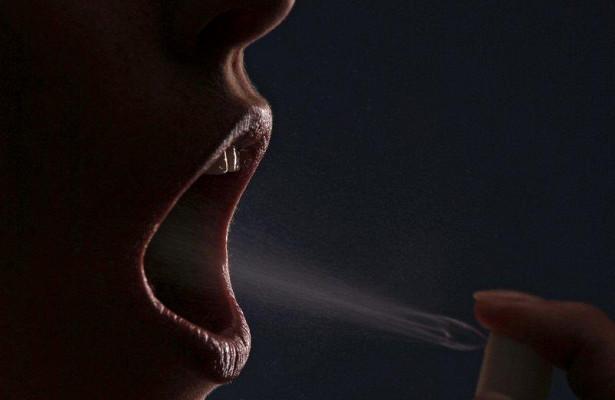 Жертвы аутизма плохо различают запахи