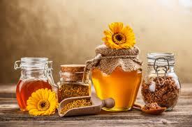 Что такое мёд?