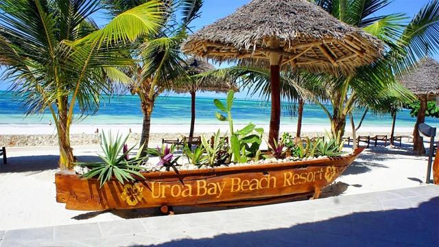 Райский отдых в Краун-Плазе