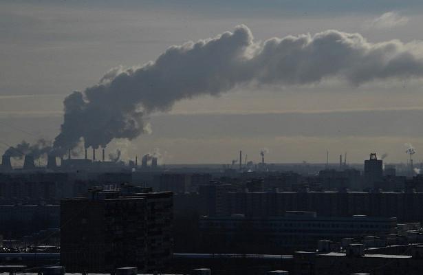 Загрязненный воздух уродует психику подростков