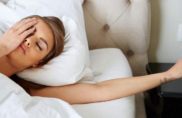 Как бороться с ночными кошмарами?