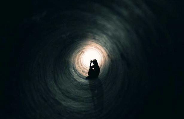 Следы неудачных попыток самоубийства могут сохраняться в крови