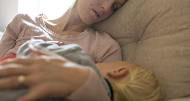 Рождение ребёнка изменило мнение психолога о послеродовой депрессии