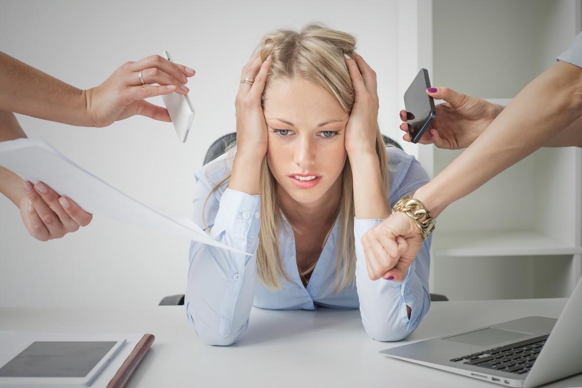 Ученые: Сильные негативные эмоции сокращают жизнь