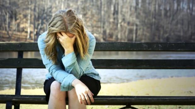 Женская депрессия связана с повышенным риском преждевременной смерти