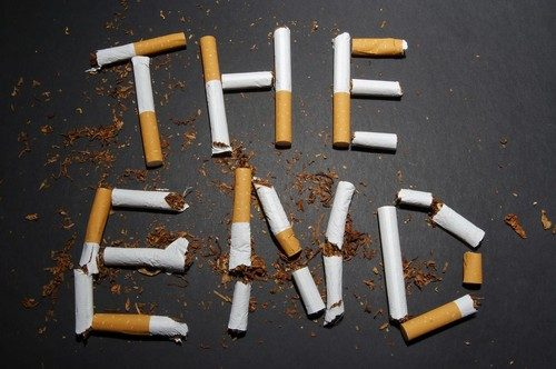 Последствия длительного курения
